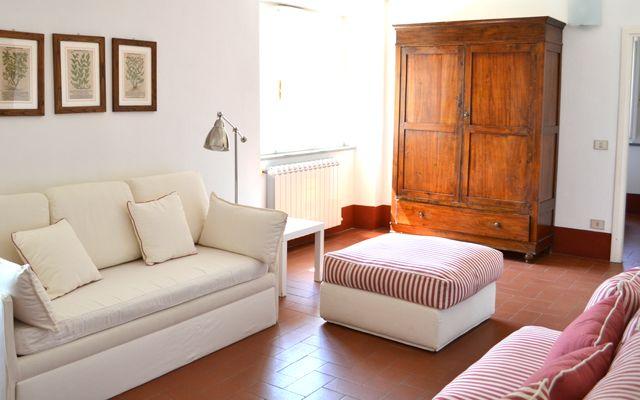Biohotel Il Cerreto: Gemütliche Appartements