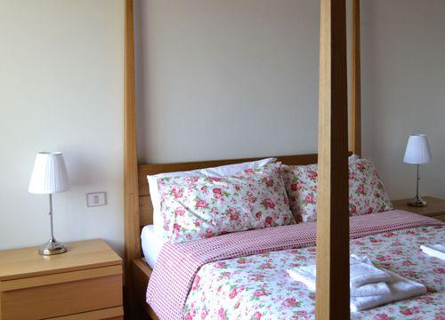 Apartment No. 1 / price per week (1/5) - Bio-Agriturismo Il Cerreto