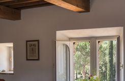 Apartment Torre / price per week (3/4) - Bio-Agriturismo Il Cerreto