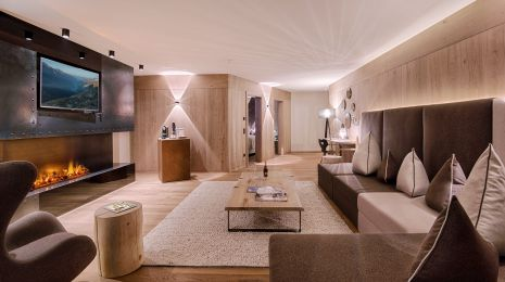 "NEW! Spa Suite ""Four Senses"""