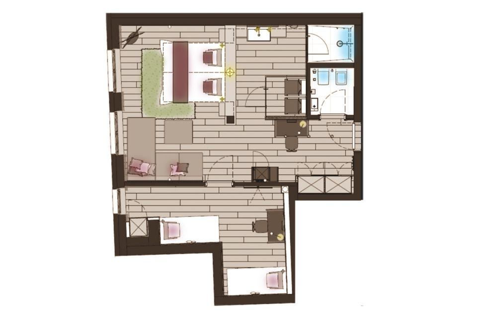 Family Vital Suite 2/3
