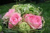 Mazzo di fiori piccolo (su prenotazione)