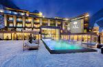 LINDERHOF Wellnessresort