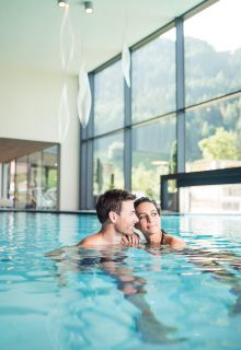 LINDERHOF - Romantic Weekend | 16.12. - 19.12.2015