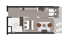 NEW! Chalet Suite