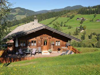 Chalet Naturblick am ZwisleggGut - Salzburg - Österreich