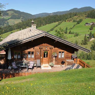 Summer, Chalet Naturblick am ZwisleggGut, Wagrain, Salzburg, Salzburg, Austria