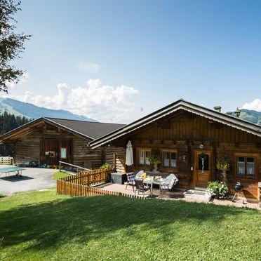 Sommer, Chalet Naturblick am ZwisleggGut, Wagrain, Salzburg, Salzburg, Österreich
