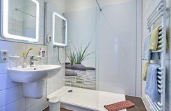 Double room economy (2/2) - Biohotel Amadeus