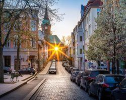 Biohotel Amadeus, Schwerin, Mecklenburg-Western Pomerania, Germany (4/17)