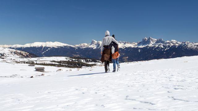 Ski & Schneeschuhwander-Tage