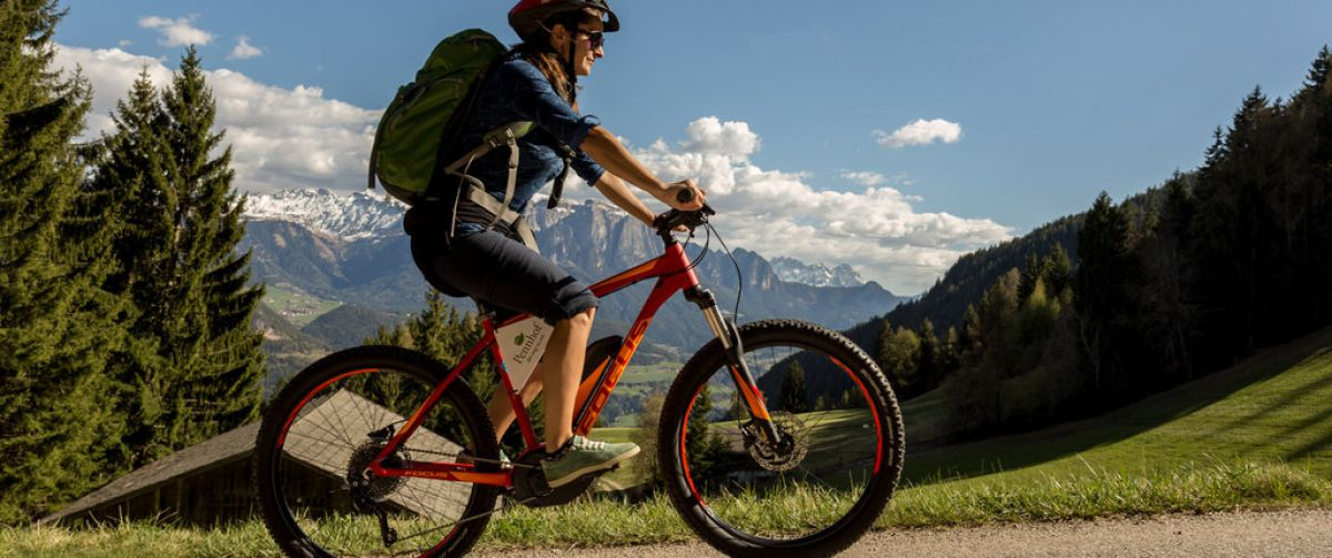 Bike Wochen rund um den Pennhof