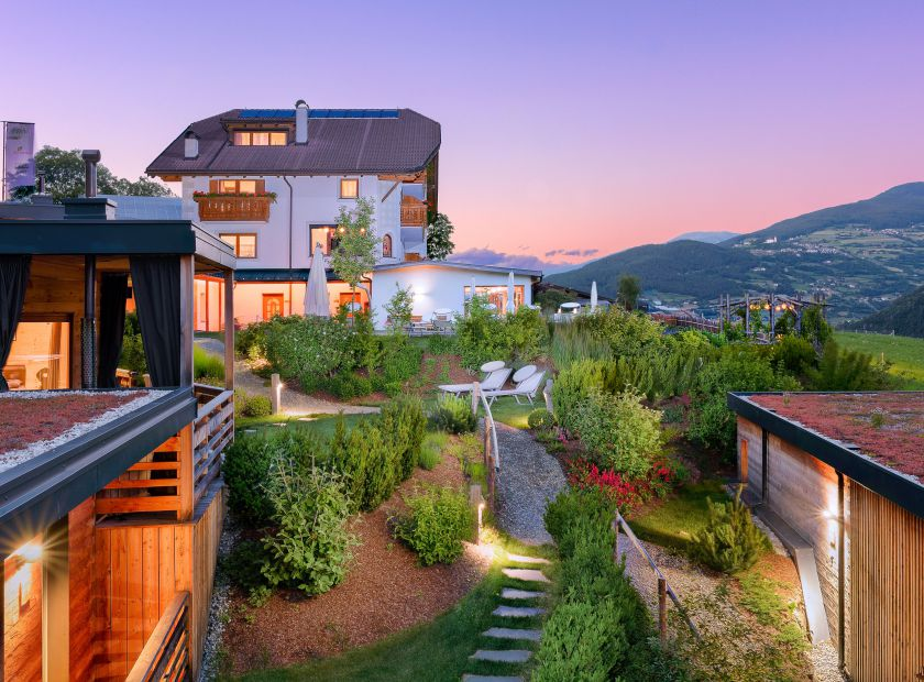 Biohotel Pennhof: Urlaub in Südtirol - Pennhof, Barbian (Bozen), Trentino-Südtirol, Italien