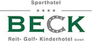 Sporthotel Beck - Logo