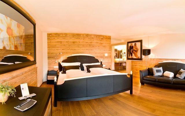 Room Vital-Suite