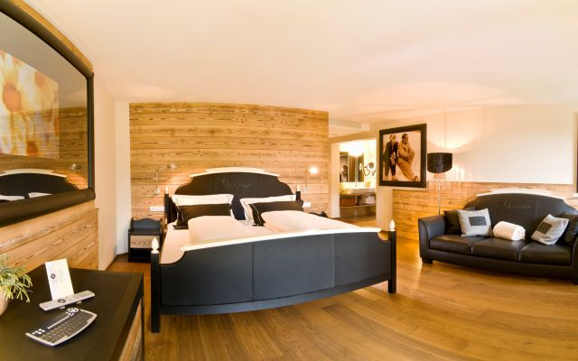 Zimmer Vital-Suite