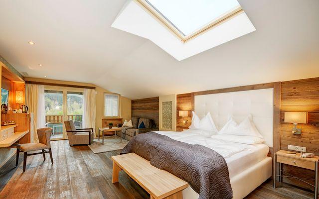 Room Ifinger deluxe