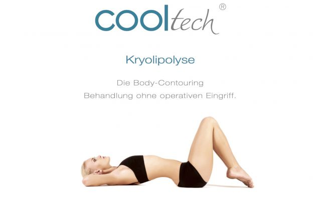 Cryolipolyse Cooltech originale