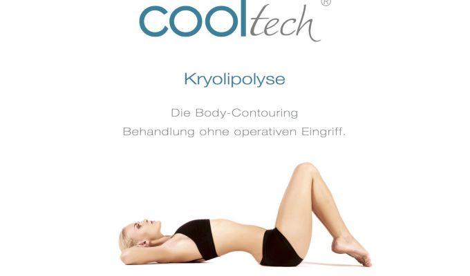 Cryolipolysis with the method of original coolstech