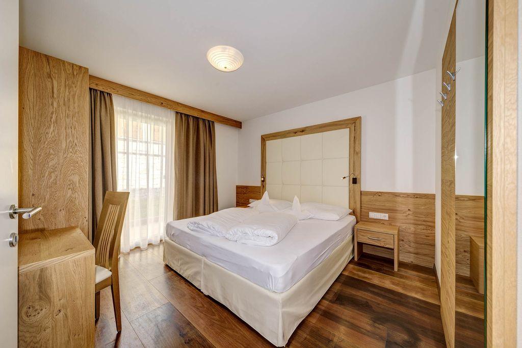 Family-Appartement groß - Quellenhof Luxury Resort Passeier