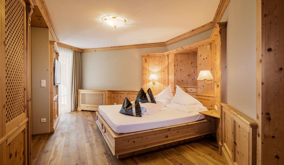 Suite 1001 Nacht