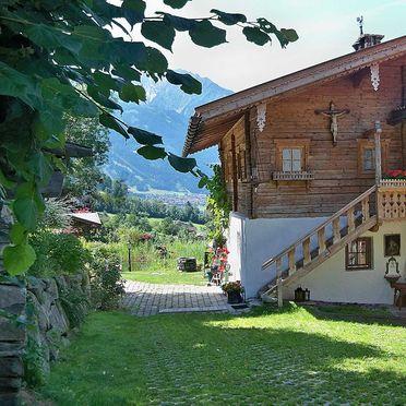 Summer, Bergchalet Klausner Edelweiß, Ramsau im Zillertal, Tirol, Tyrol, Austria