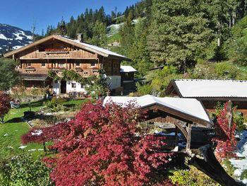 Bergchalet Klausner Edelweiß - Tirol - Österreich