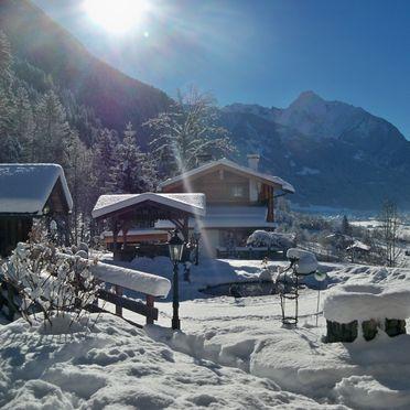 Winter, Bergchalet Klausner Almrausch, Ramsau im Zillertal, Tirol, Tirol, Österreich