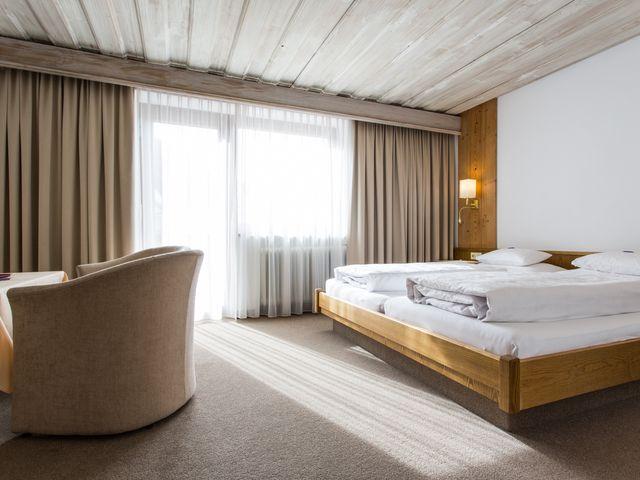 Doppelzimmer Basic Small Residenz a ****