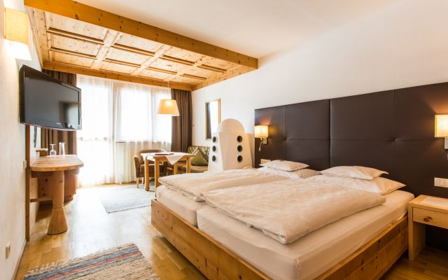 Double room Large Almhof