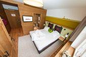 "Double Room ""Montafon"""