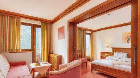 "Doppelzimmer ""Silvretta de Luxe"""