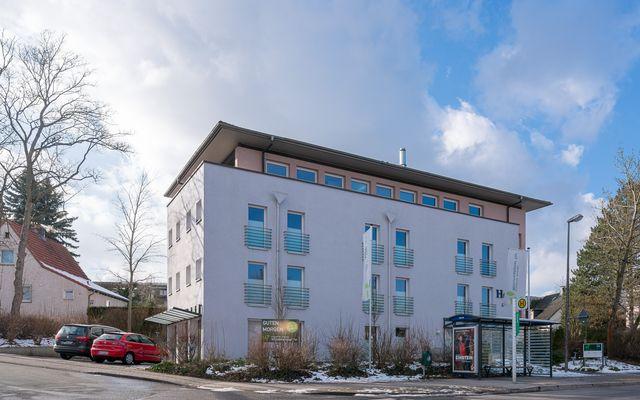 BioHotel Kassel