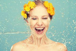 Gesichtsbehandlung Regeneration 75 min