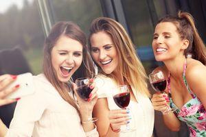 Lust auf Wein