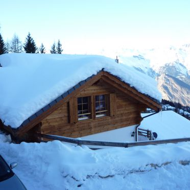 Chalet  Aurelia, Winter