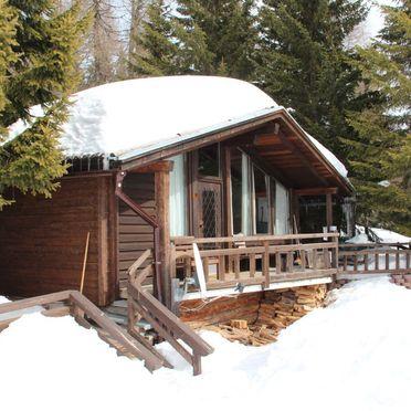 Felixhütte, Winter