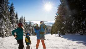 Aktiv im Winter | 2 Nächte
