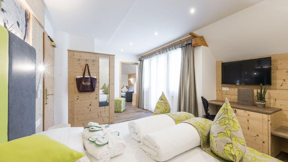 Stella alpina 30 m²