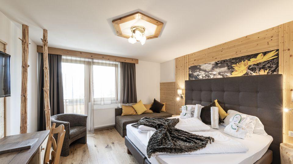 Arnika Superior 23 m²