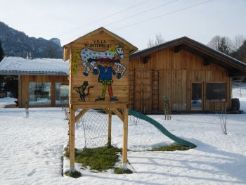 Achberghütte - Salzburg - Austria