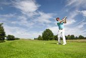 Golf special