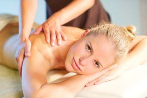 Classical massage | 50 min