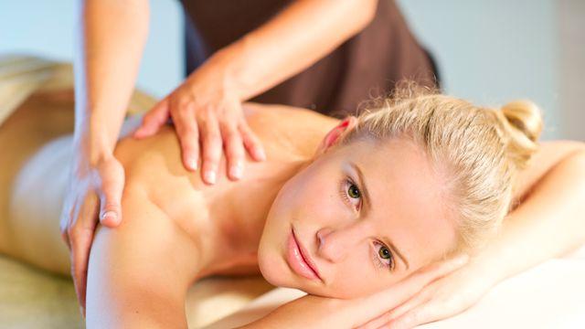 Massage classique - 50 min