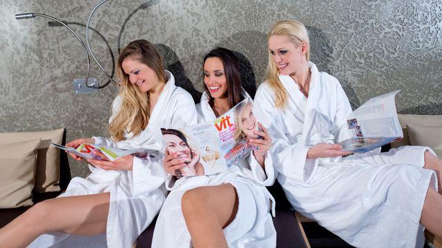 Mädels Auszeit -10% | 2 Nächte