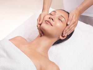 Classic facial treatment