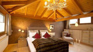Unsere Schwarzbrunn Suite 2/4