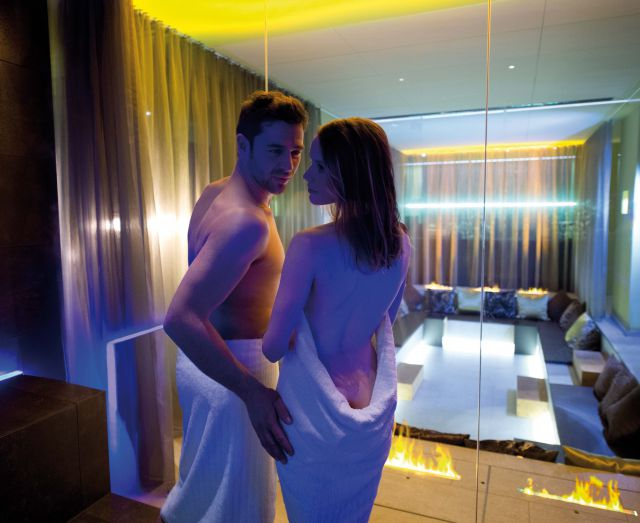 Offer: Schwarzbrunn Wellness Deal: One person pays, two enjoy