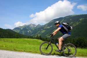 Schwarzbrunn biking fun | 5 nights