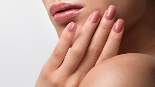 Vernis shell lack
